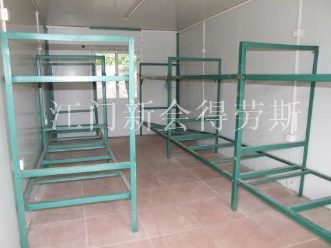 江门集装箱宿舍,隔热隔音,舒适安全,星级享受。