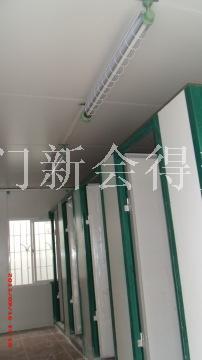 江门集装箱卫生间--八人卫生间