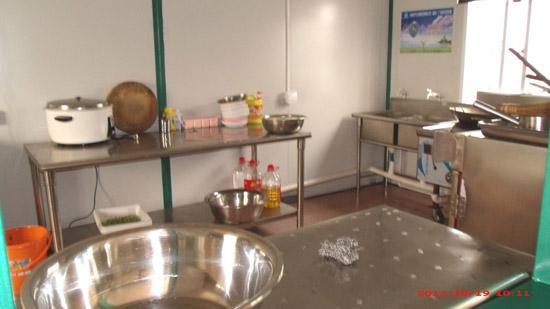 江门集装箱厨房